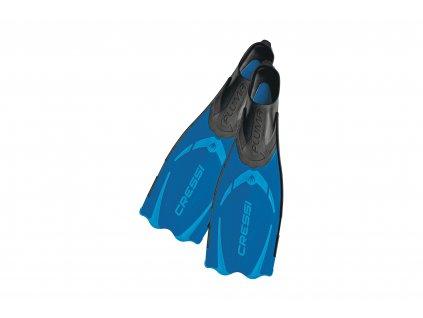 pluma blue