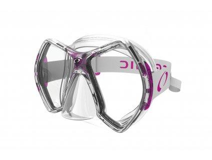 OC cyanea cl pink 01