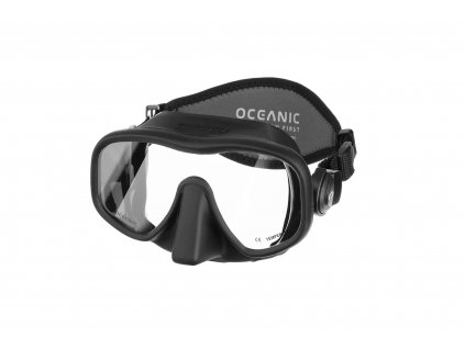 OCEANIC SHADOW black
