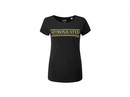 nitroxicated t shirt black 001
