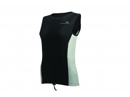 Multifunkční dámská vesta LAVACORE (Velikost XL)