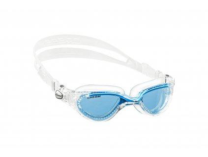 FLASH CLEAR BLUE AZURE LENS
