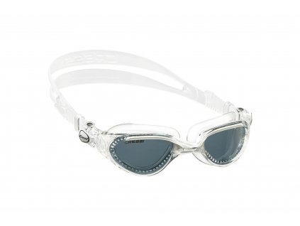 FLASH CLEAR WHITE TINTED LENS