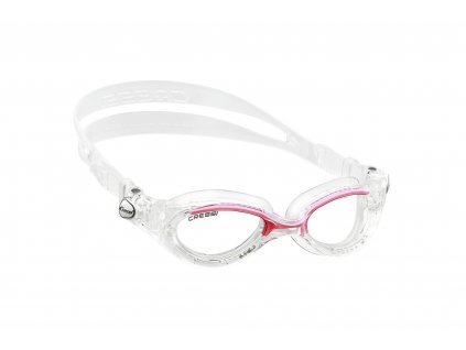 FLASH LADY CLEAR PINK