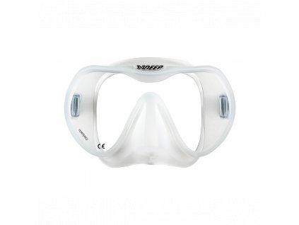 Mask XDEEP Frameless 2