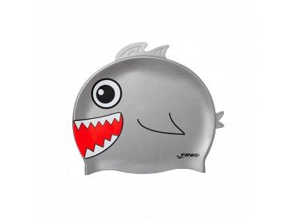 Animal head shark 001