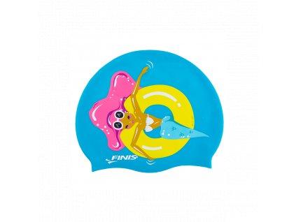 Mermaid floaty 001