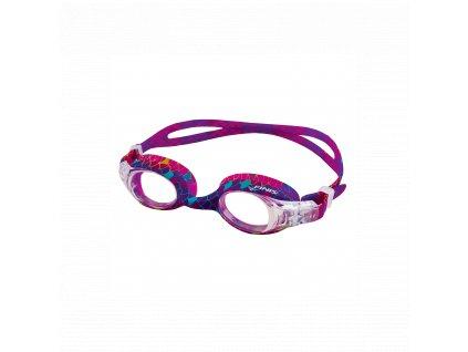mermide goggles scales