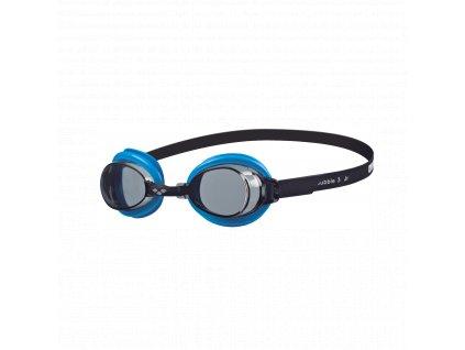Plavecké brýle ARENA Bubble 3 Junior - černá/modrá