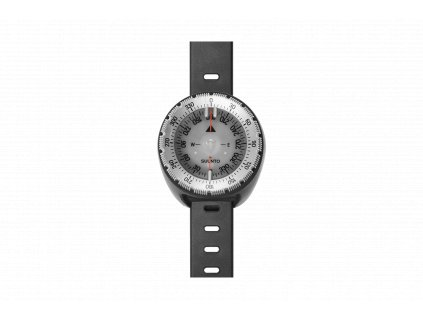 SS020981000 SK 8 Compass Strap Mount NH
