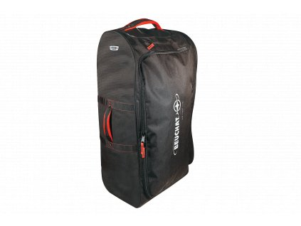 1209 cestovni taska s kolecky beuchat air light bag 110 l cerna