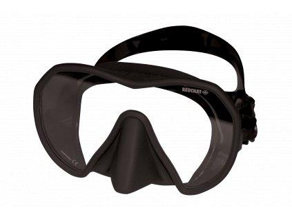2469 maska beuchat maxlux s cerna