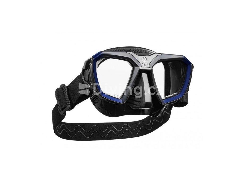 Scubapro D mask