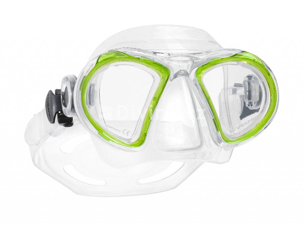 Potápěčská maska Child 2