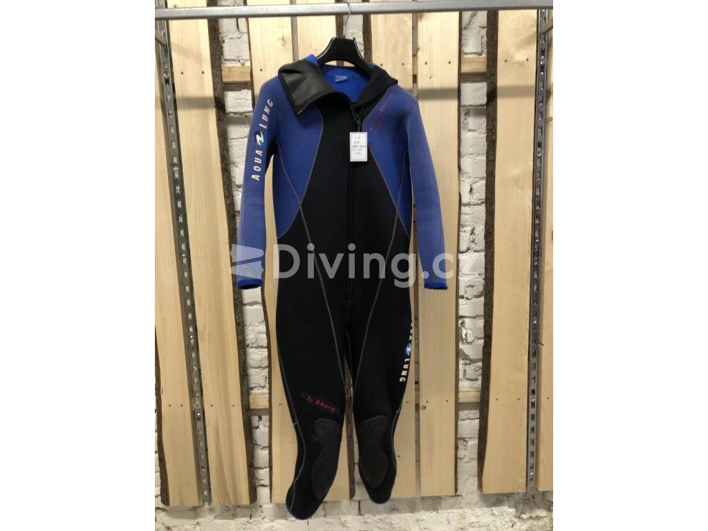 Oblek Aqualung 7mm