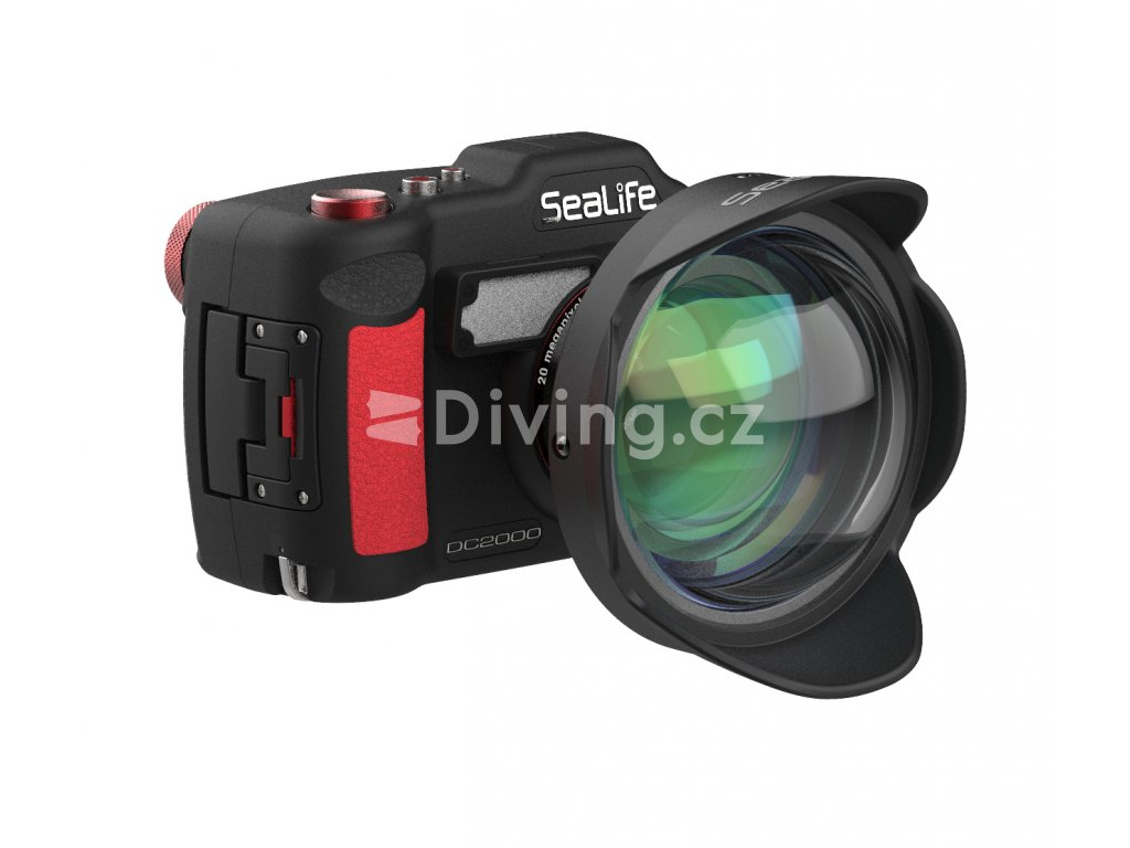 0.5x Wide Angle Dome Lens (12)