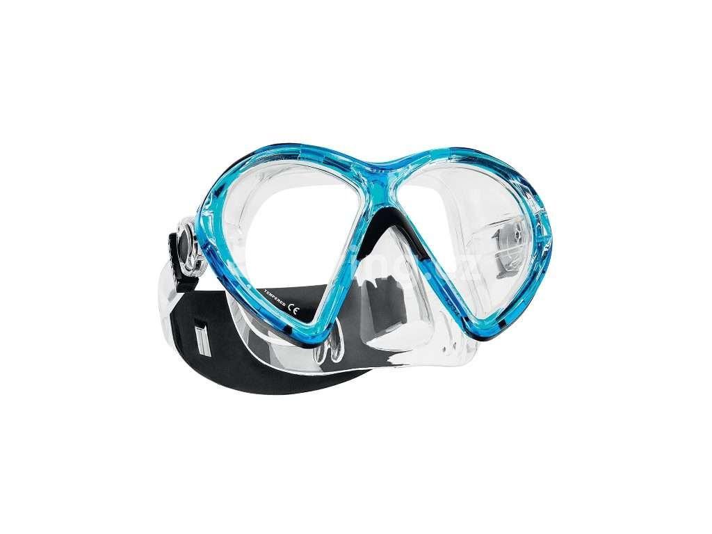 Maska Scubapro VIbe 2 Aqua
