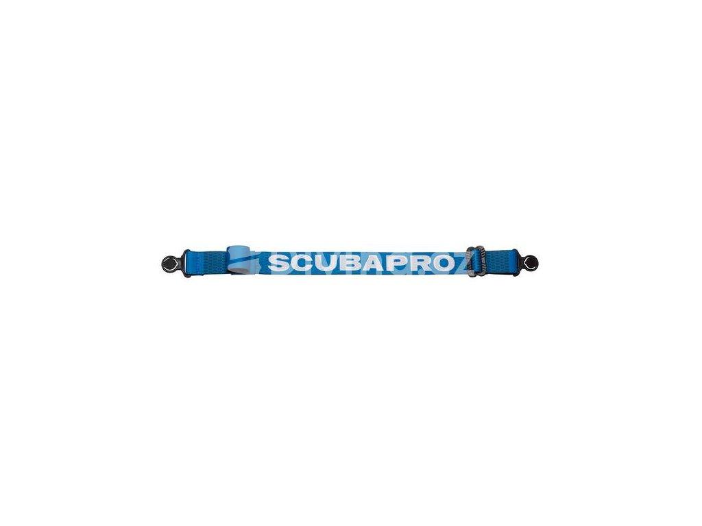 Scubapro Comfort Strap Modry