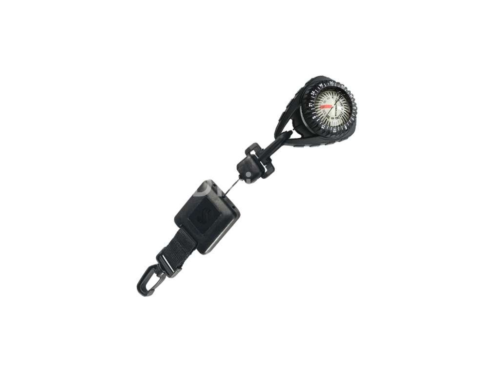 1329 scubapro kompas fs 2 konzole retractor