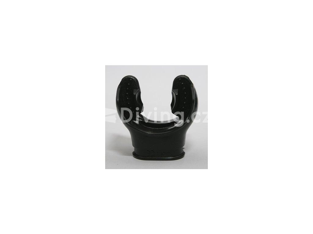 Náustek Scubapro PVC, černý