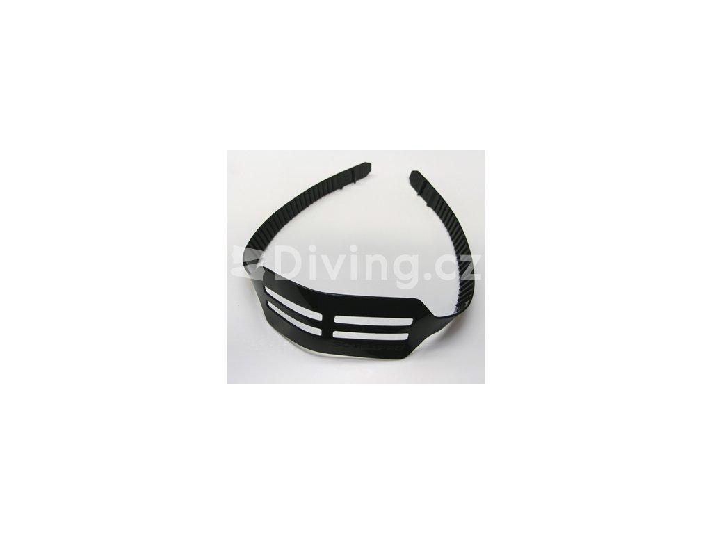 Pásek k masce Scubapro Frameless black