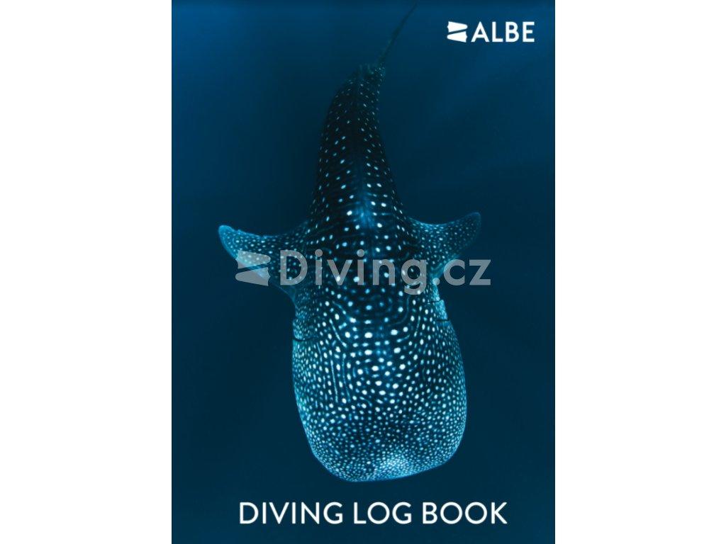 Logbook cover