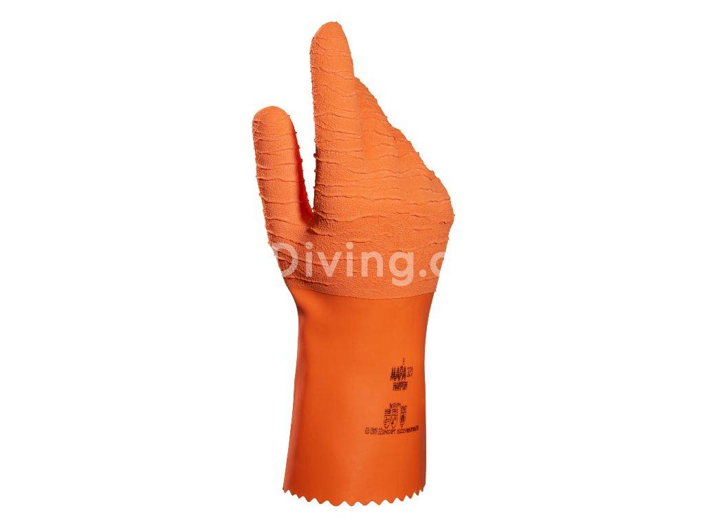 Suché rukavice MAPA Harpon 321