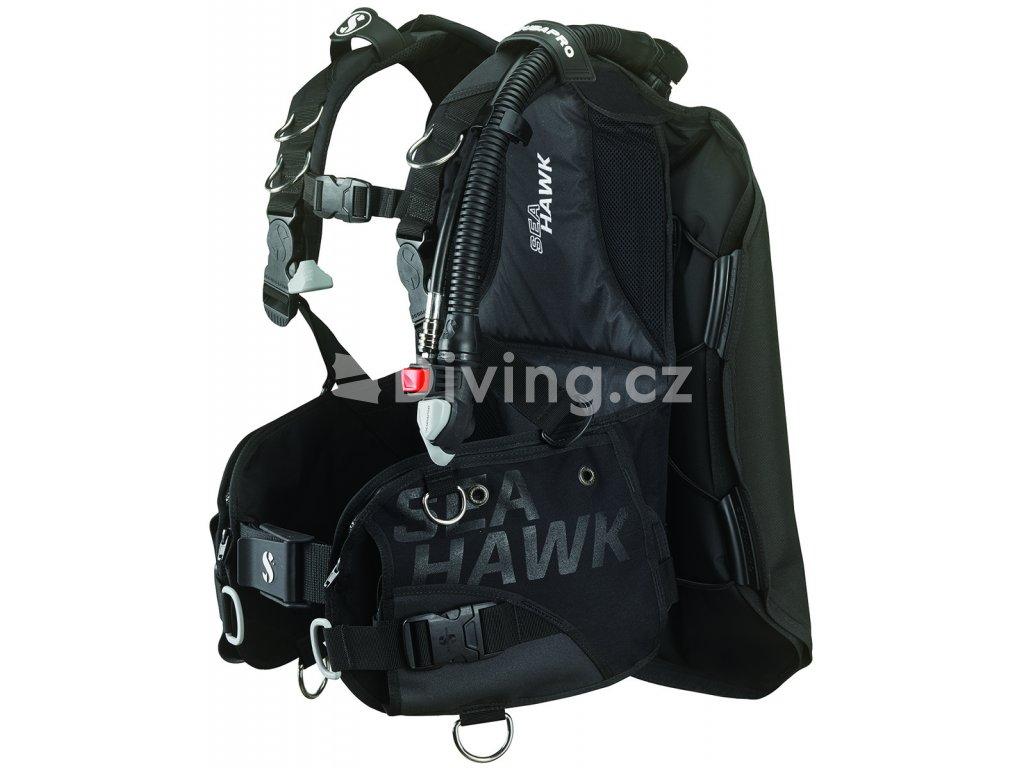 Seahawk2 BPI 22.142.X10 left clip