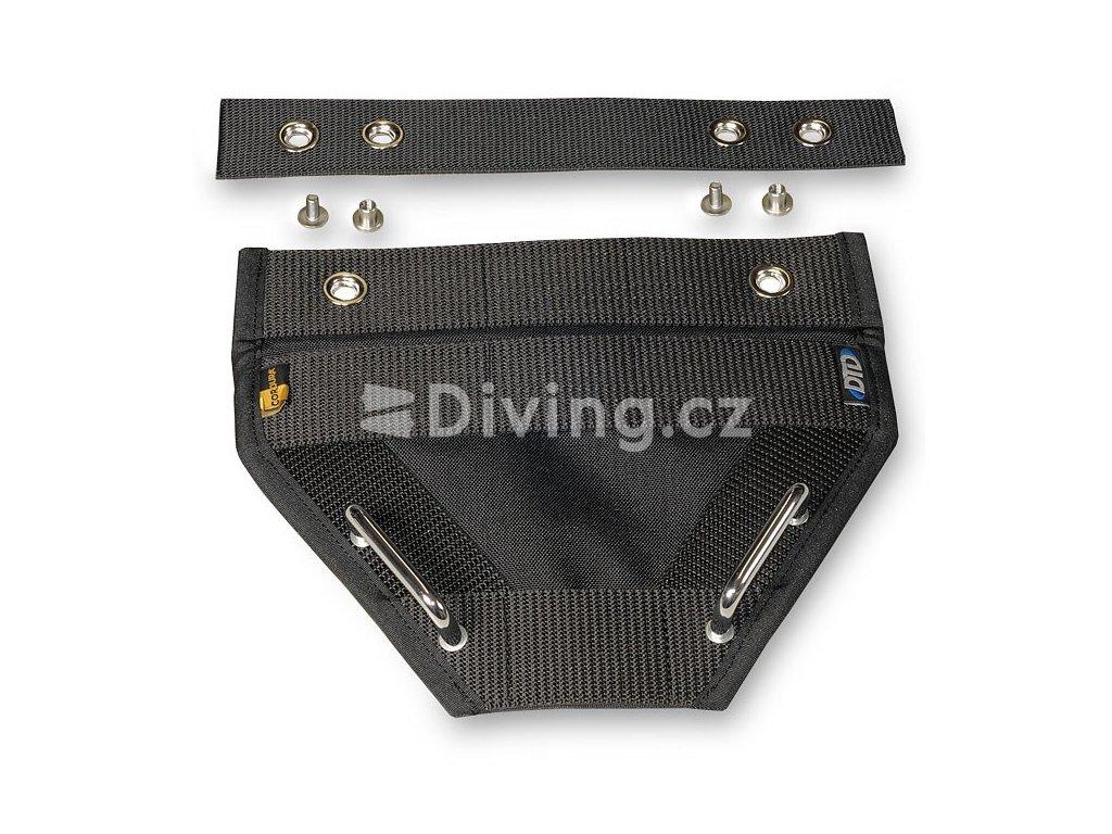 DTD  Sidemount back pad