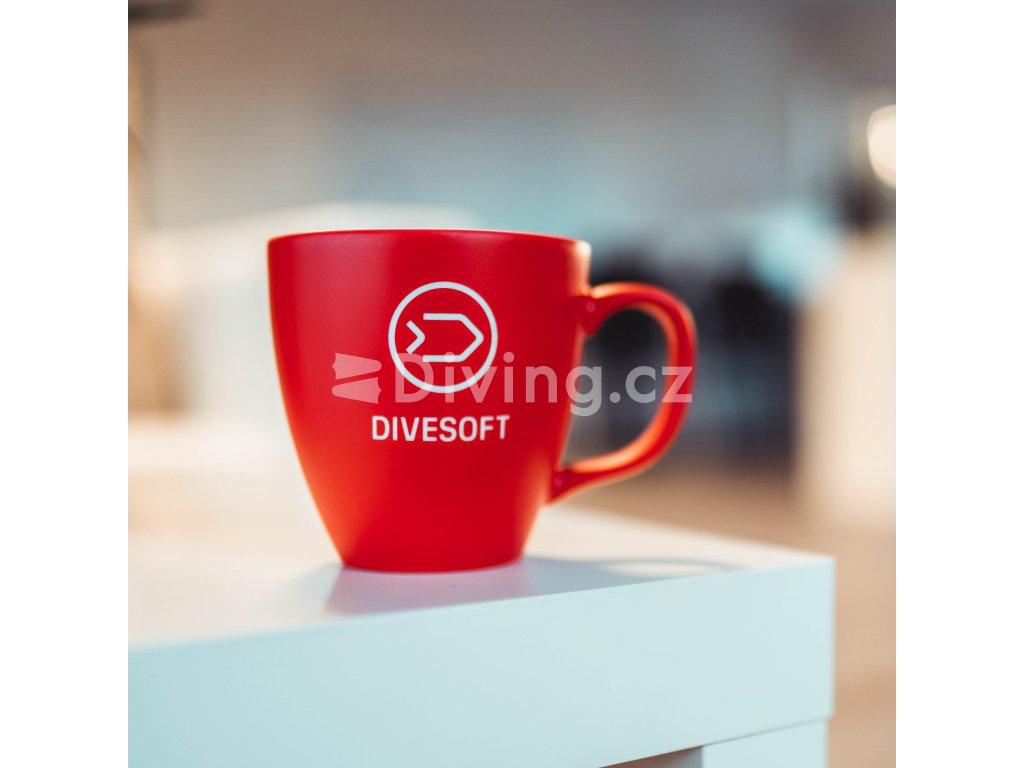 Divesoft Mug