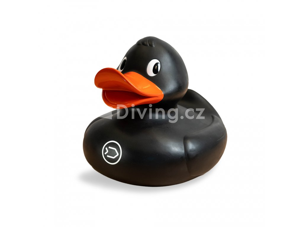 Divesoft Divesoft Duck giant - black
