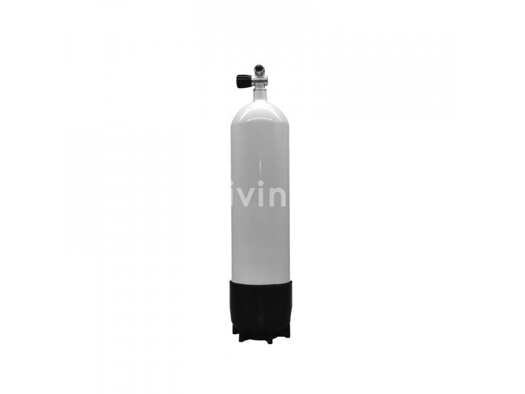 12l long 232 bar cylinder complete