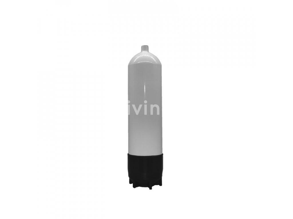 12 l long 232 bar dive cylinder