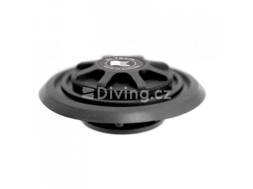 si tech dump valve for forearm low profile