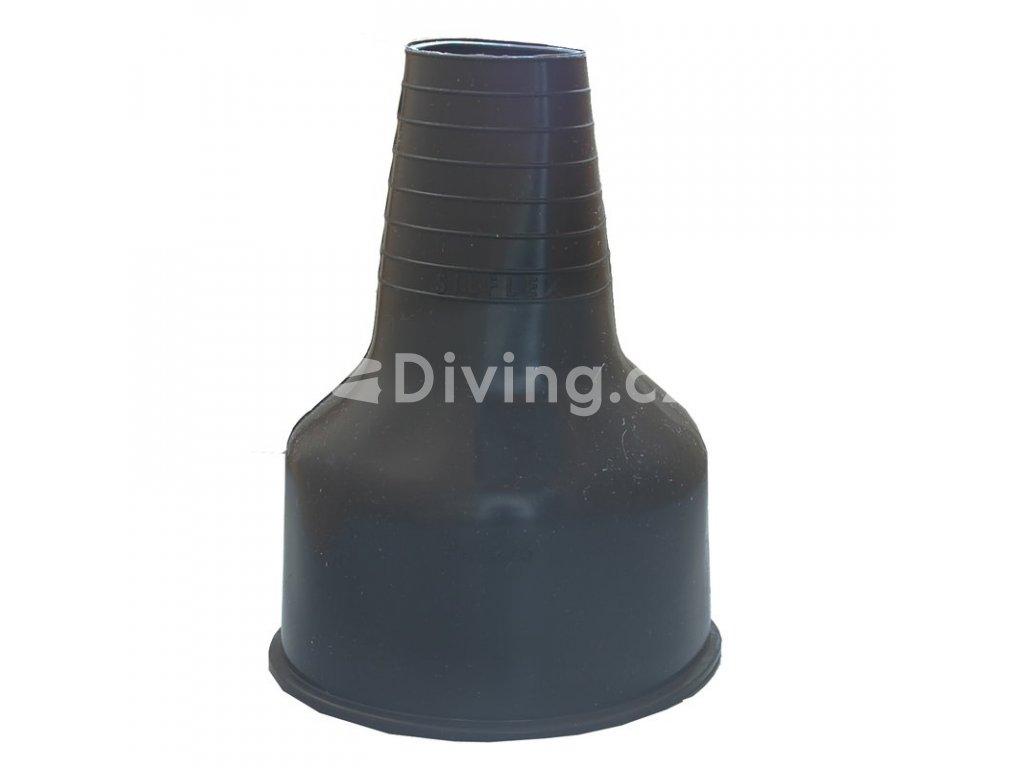 silicone wrist seal size s