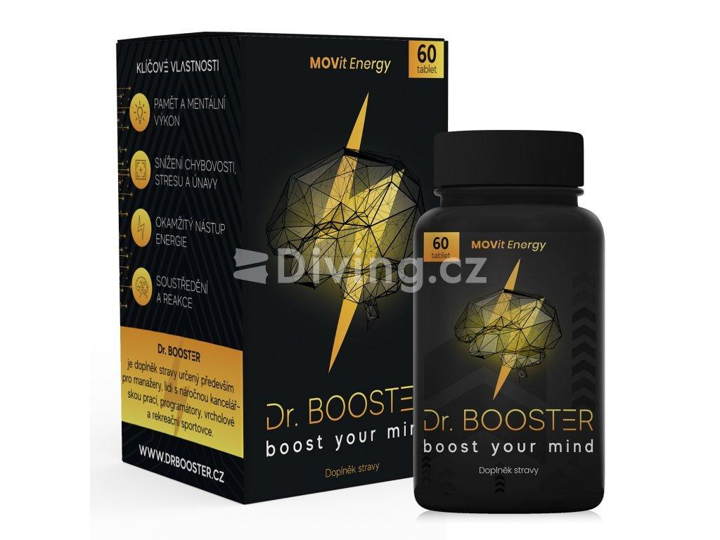 MOVit Dr. Booster 60 tablet