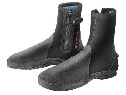 1200 neoprenove boty scubapro delta 6 5mm