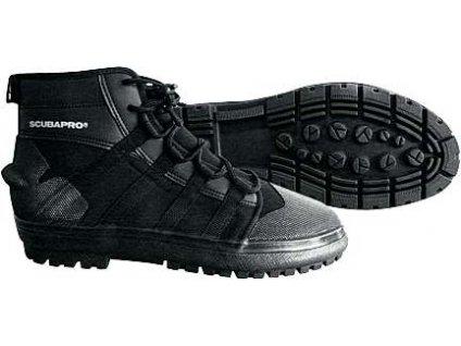 1203 neoprenove boty scubapro drysuit boot