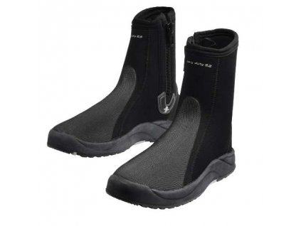 1206 neoprenove boty scubapro heavy duty boot