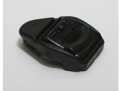 Spona k masce Scubapro FuturaEurekaClaraMicroframe black