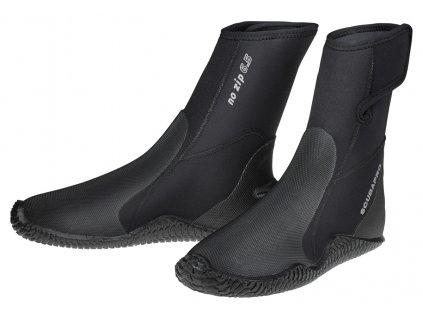Dětské neoprenové boty no zip 6,5mm Scubapro