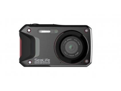 SL740 Inner camera front profile