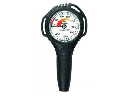 compact Pressure Gauge