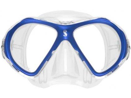 Maska Scubapro Spectra 2 Mini Blue