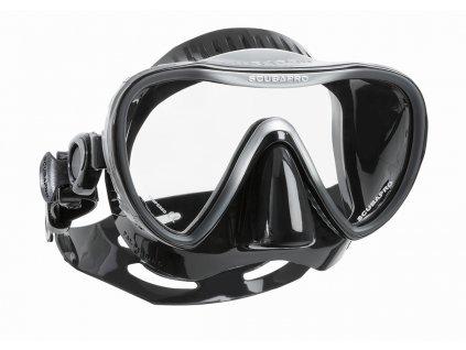 285 maska scubapro synergy 2
