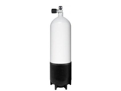 Láhev Vítkovice 10L 300bar, Monoventil G5 8