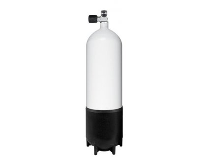 Láhev Vítkovice 12L 300bar, Monoventil G5 8