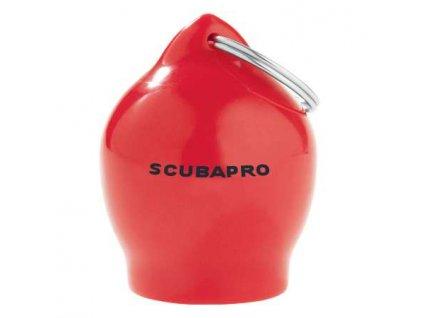 195 drzak octopusu scubapro cerveny zvonecek