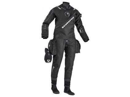 Scubapro suchy oblek Definition Dry Heavy duty Dámské