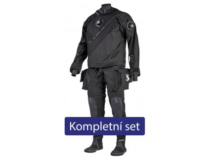 Evertech kompletni set